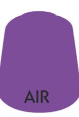 Games Workshop Air: Eidolon  Purple Clear (24ml) Paint