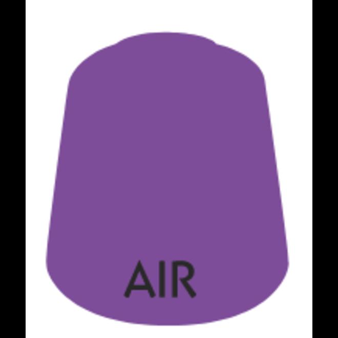 Air: Eidolon  Purple Clear (24ml) Paint
