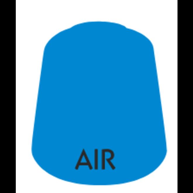 Air: Calth Blue Clear (24ml) Paint