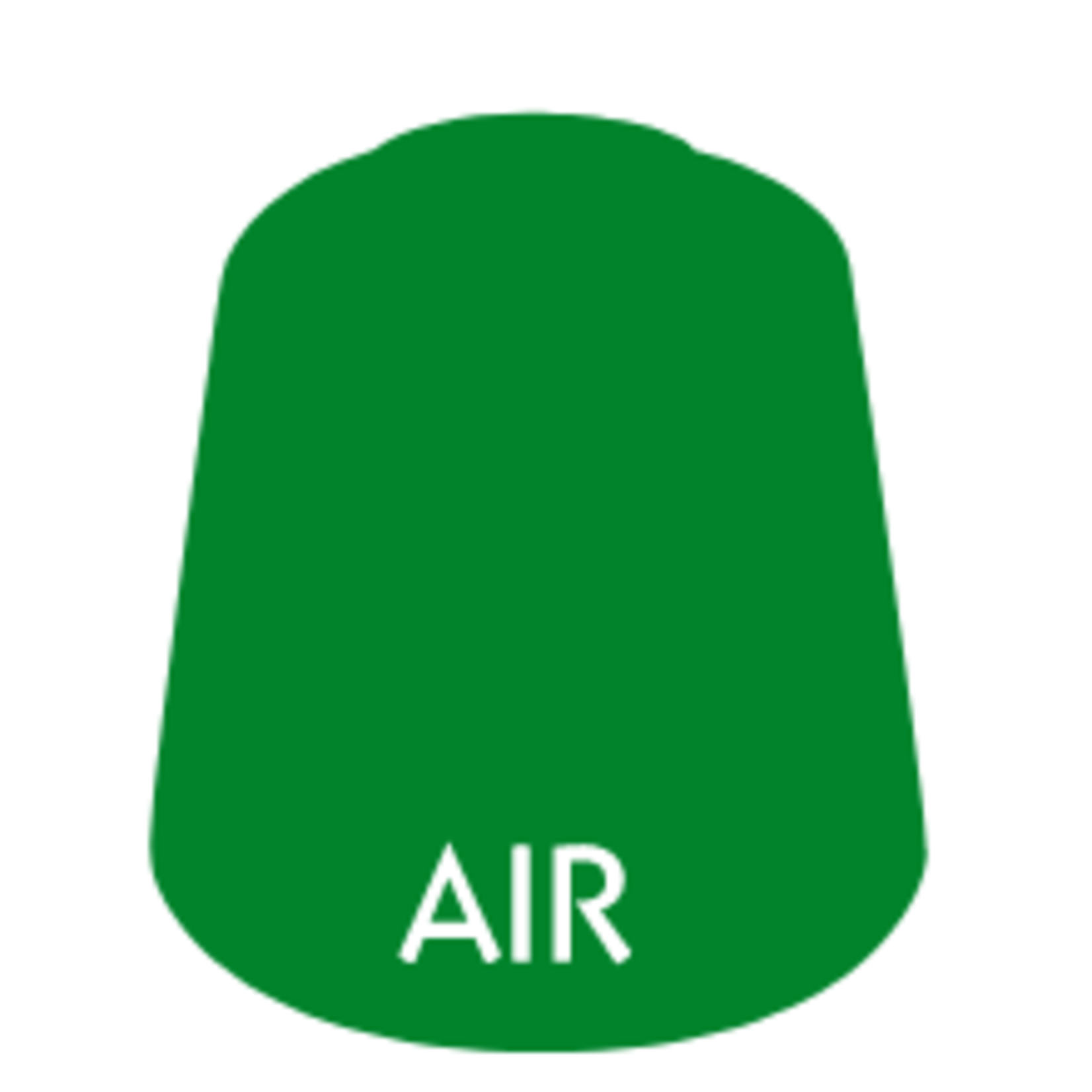 Games Workshop Air: Mortarion  Green Clear (24ml) Paint