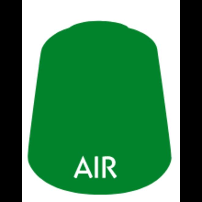 Air: Mortarion  Green Clear (24ml) Paint
