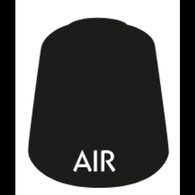 Air: Deathshroud  Clear