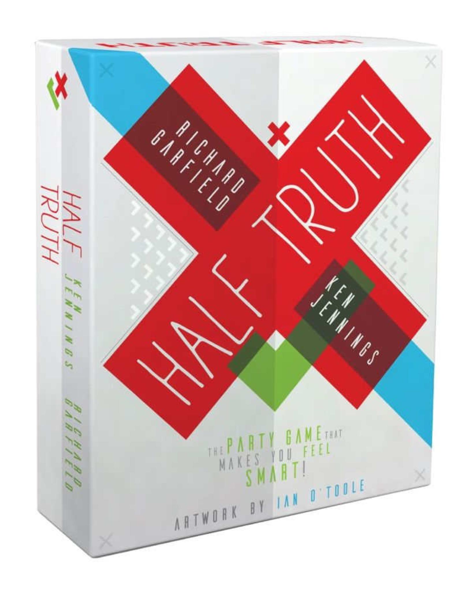 Studio 71 Half Truth