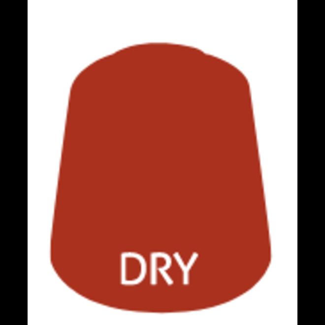 Dry: Astorath Red (12ml) Paint
