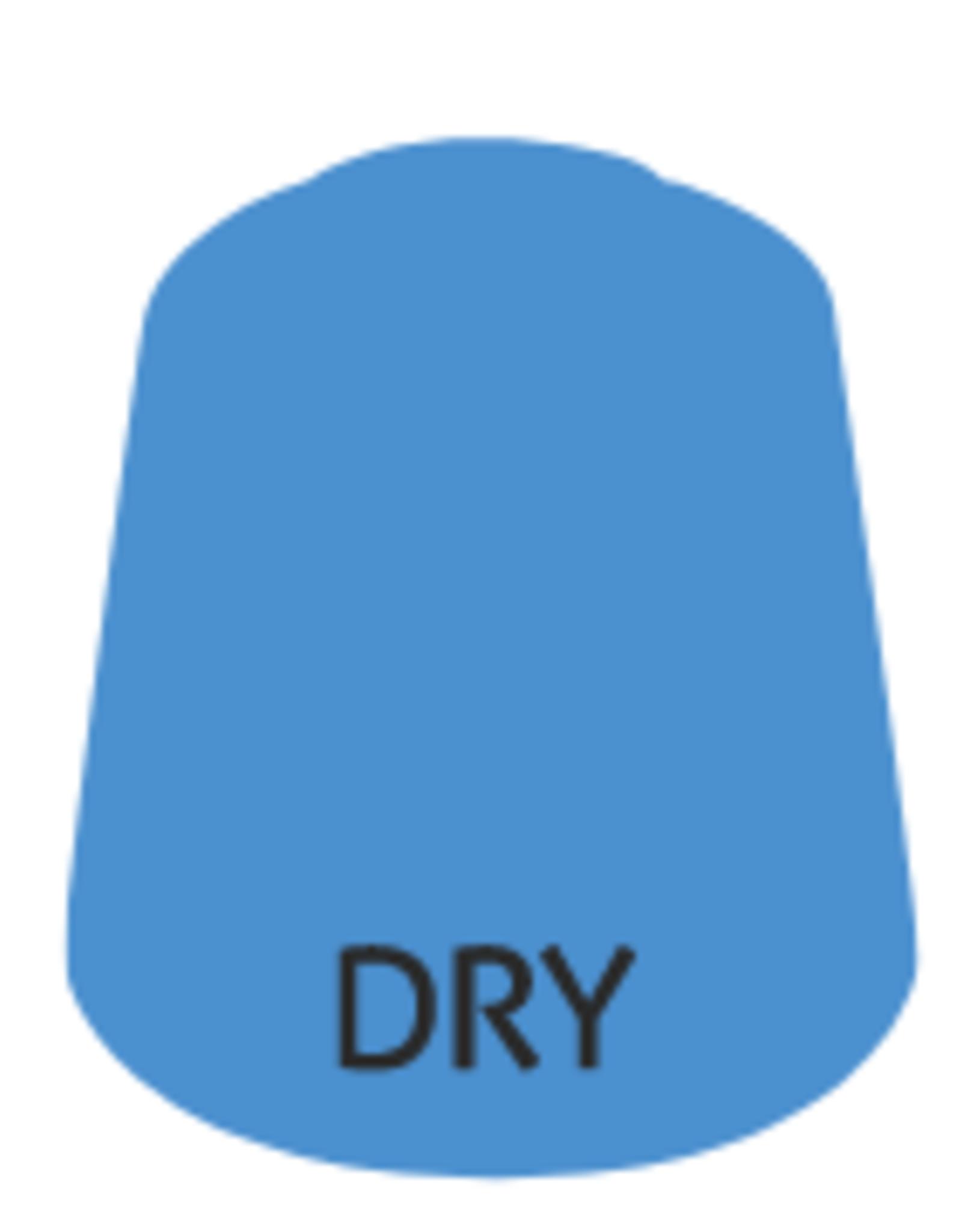 Games Workshop Dry: Chronus Blue (12ml) Paint