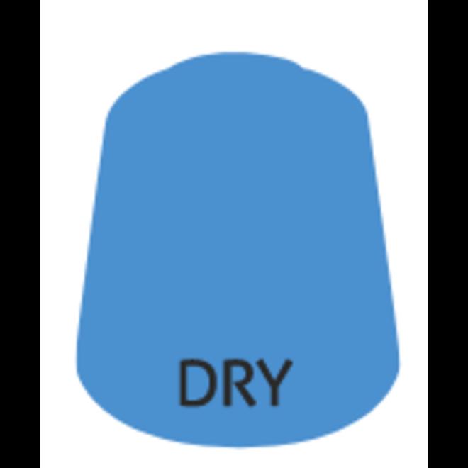 Dry: Chronus Blue