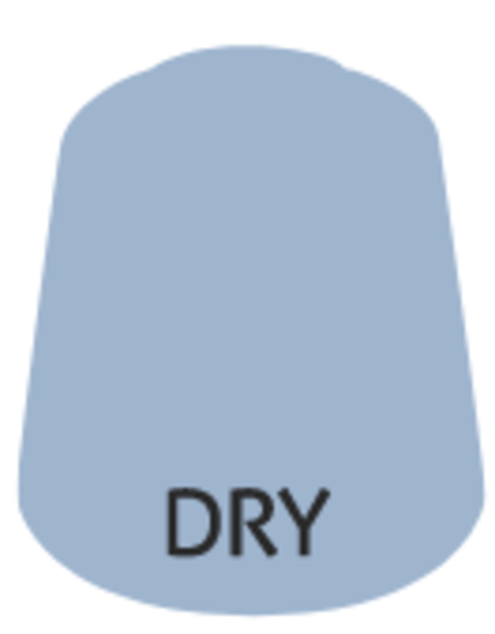 Games Workshop Dry: Etherium Blue (12ml) Paint