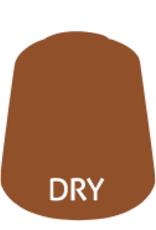 Games Workshop Dry: Golgfag Brown (12ml) Paint