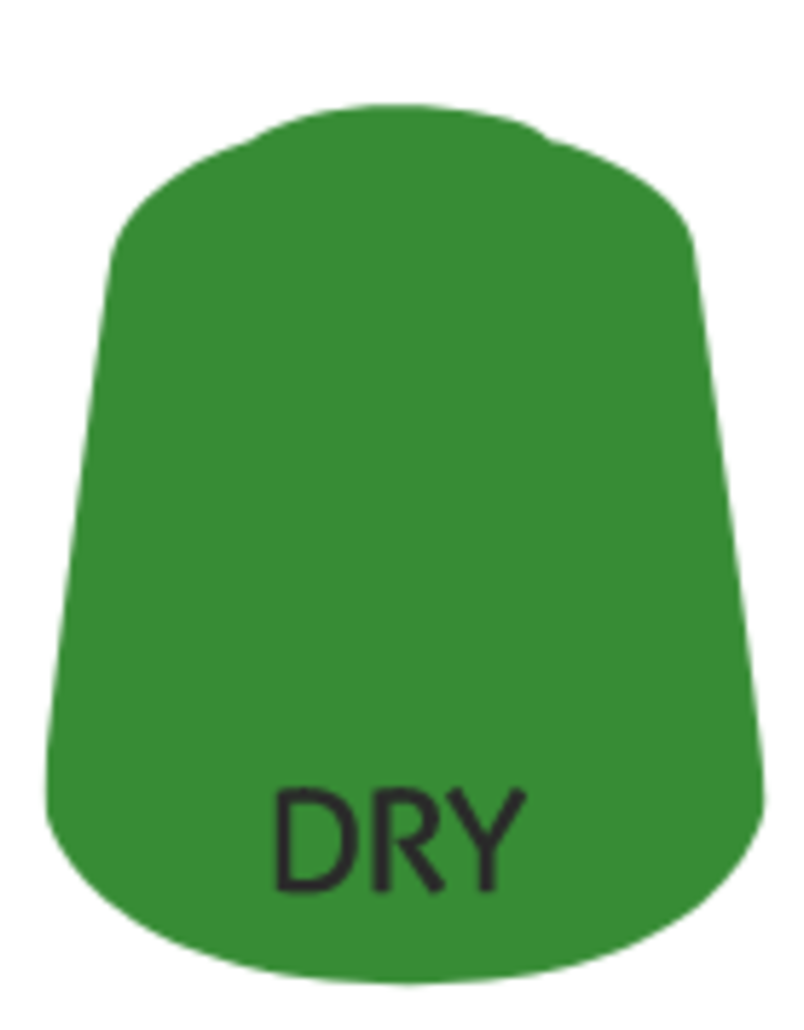 Games Workshop Dry: Niblet Green (12ml) Paint