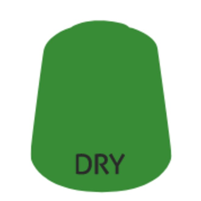 Dry: Niblet Green (12ml) Paint