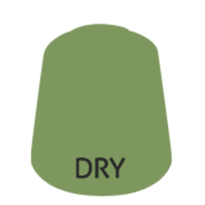 Dry: Nurgling Green (12ml) Paint