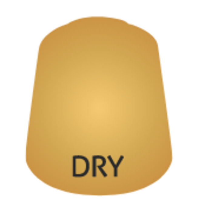 Dry: Sigmarite