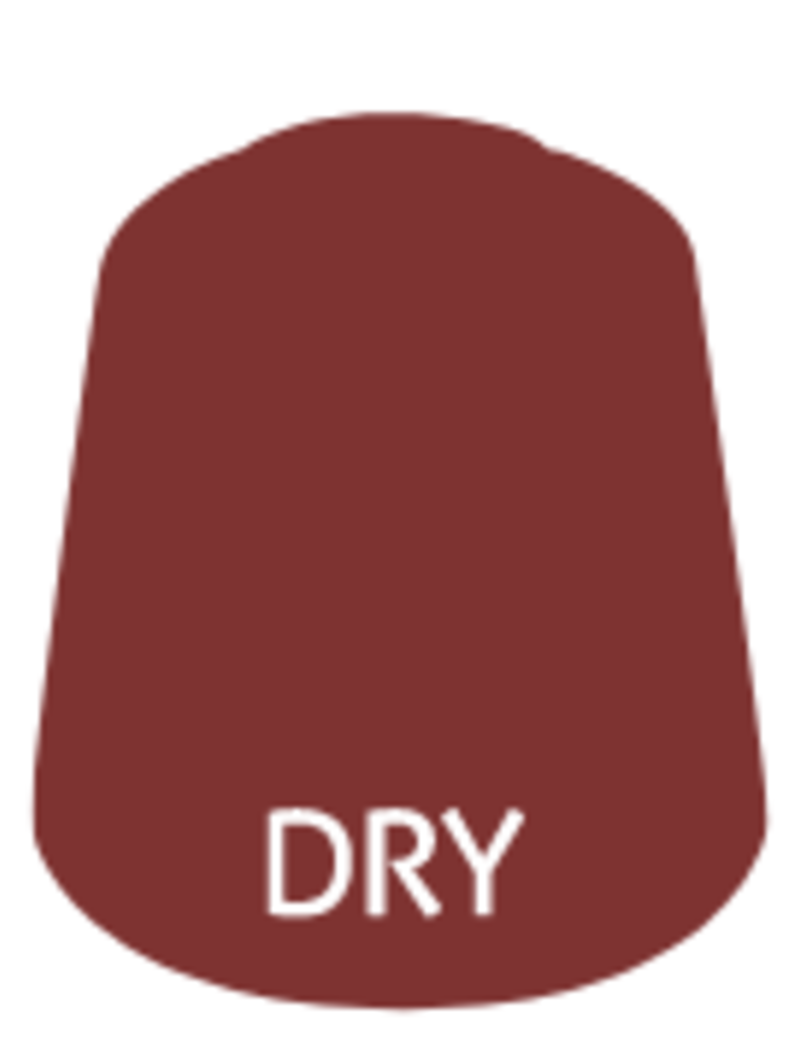 Games Workshop Dry: Verminlord Hide (12ml) Paint