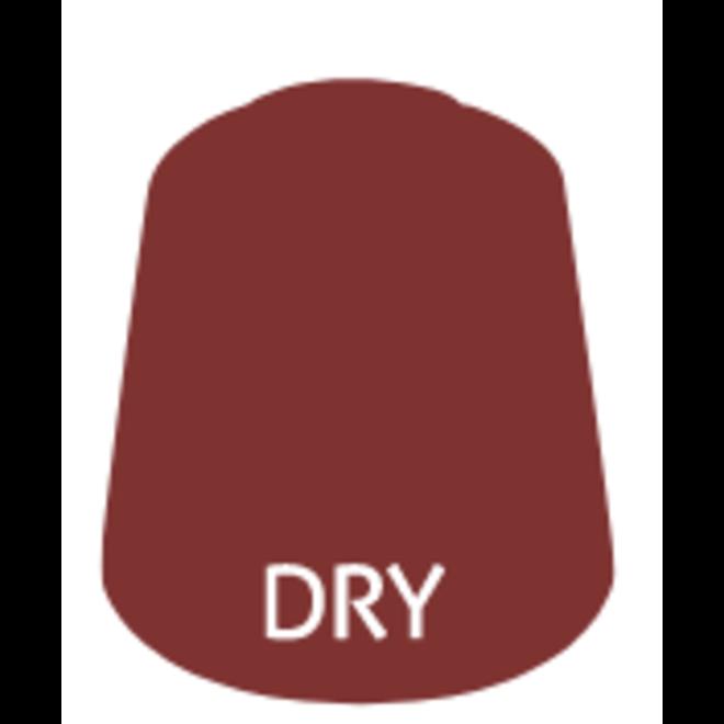 Dry: Verminlord Hide
