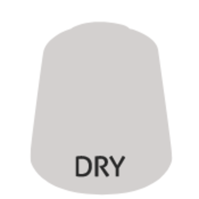 Dry: Wrack White (12ml) Paint