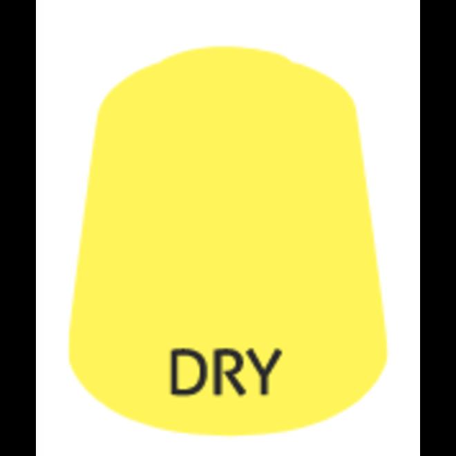 Dry: Hexos Palesun