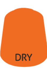 Games Workshop Dry: Ryza Rust (12ml) Paint