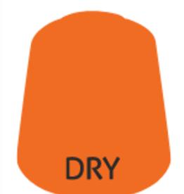 Games Workshop Dry: Ryza Rust