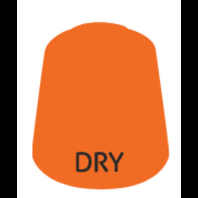 Dry: Ryza Rust