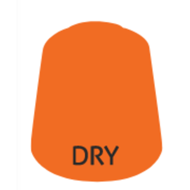 Dry: Ryza Rust (12ml) Paint