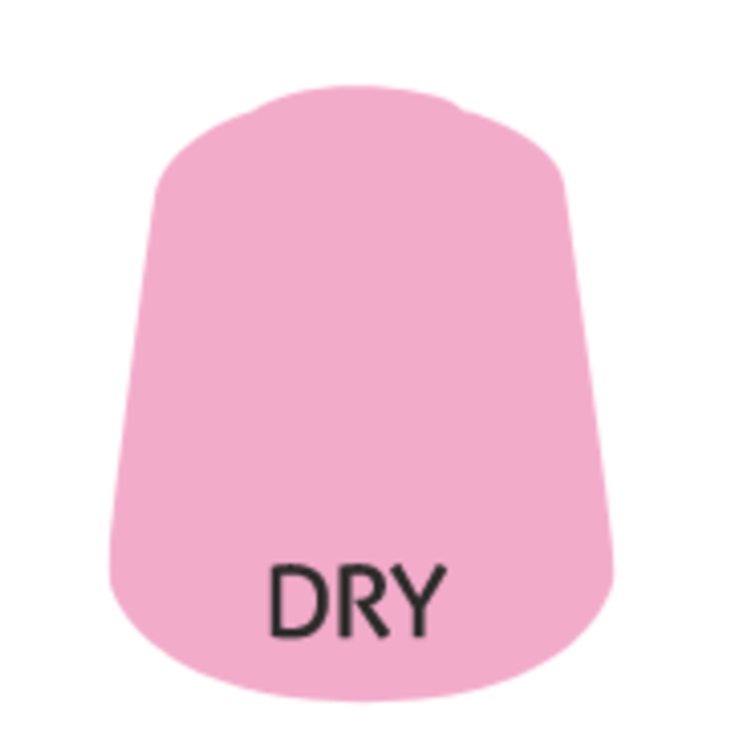 Dry: Changeling Pink (12ml) Paint