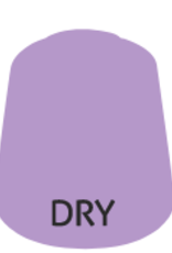 Games Workshop Dry: Lucius Lilac (12ml) Paint
