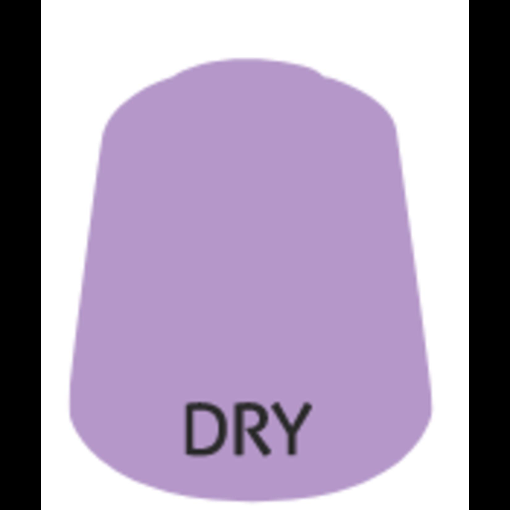 Games Workshop Dry: Lucius Lilac (12ml) Paint