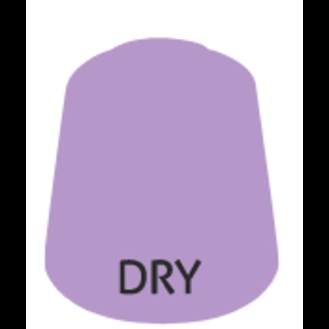 Dry: Lucius Lilac