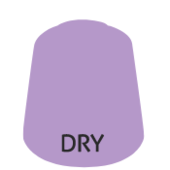 Dry: Lucius Lilac (12ml) Paint