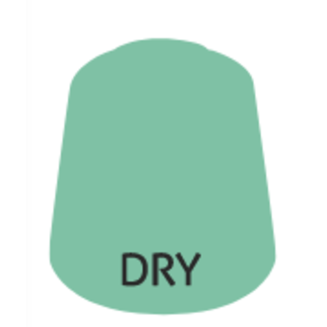 Dry: Hellion Green