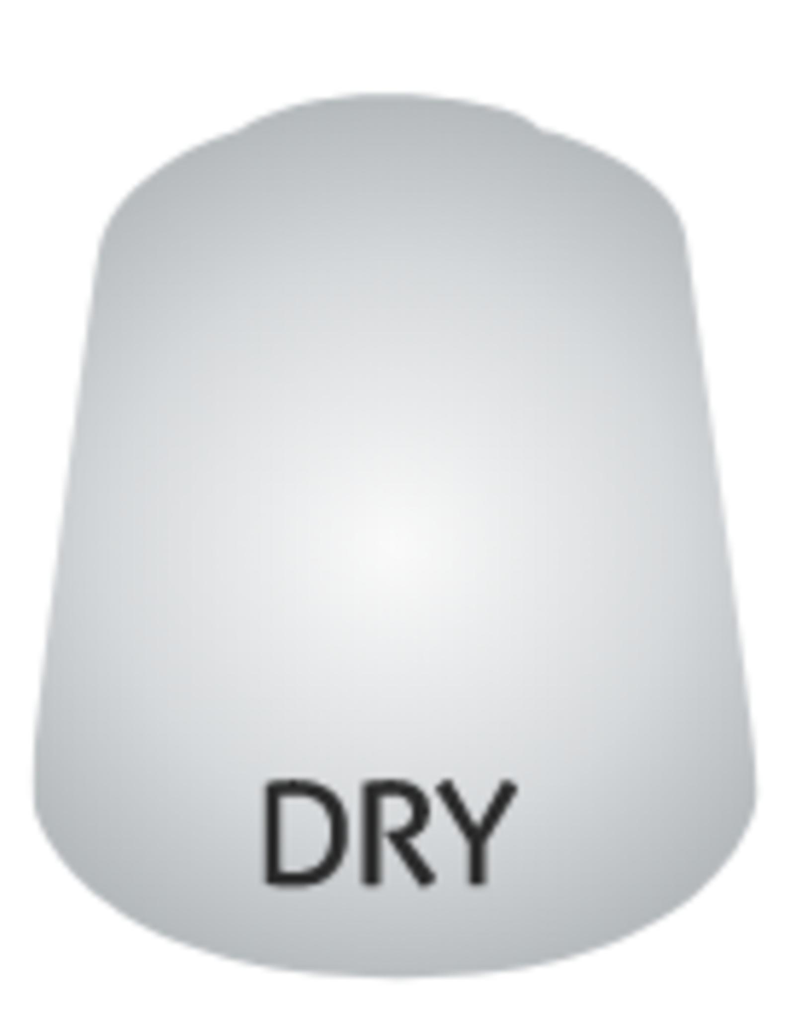 Games Workshop Dry: Necron Compound (12ml) Paint