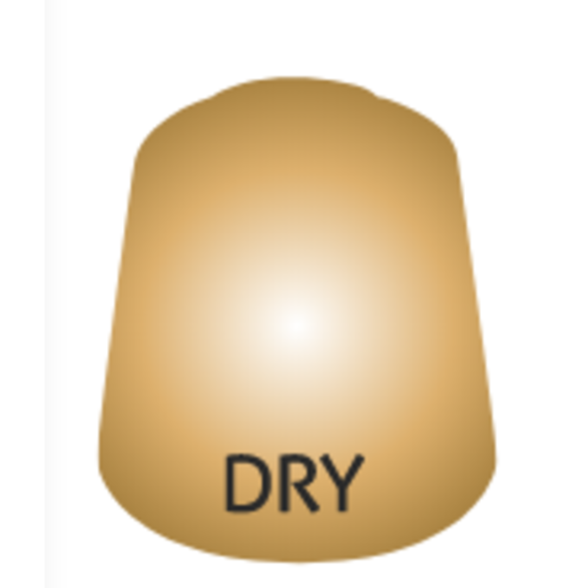 Dry: Golden Griffon (12ml) Paint