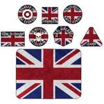Battlefront Miniatures Ltd Team Yankee British Token Set