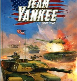 Battlefront Miniatures Ltd Team Yankee World War III Rulebook