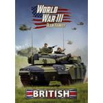 Battlefront Miniatures Ltd Team Yankee World War III: British (Feb2020)