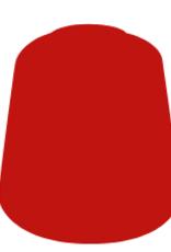 Games Workshop Layer: Evil Sunz Scarlet (12ml) Paint (DBL)