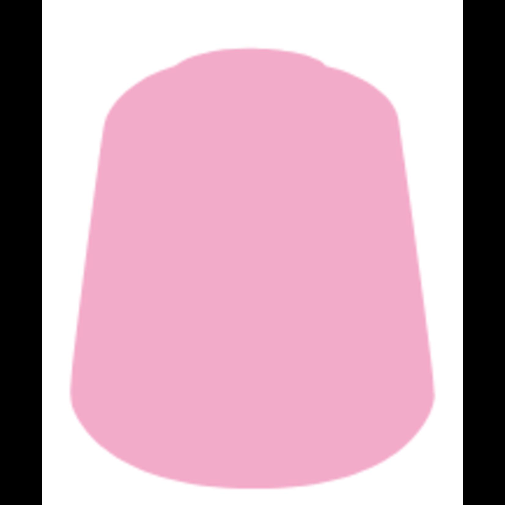 Games Workshop Layer: Fulgrim  Pink (12ml) Paint