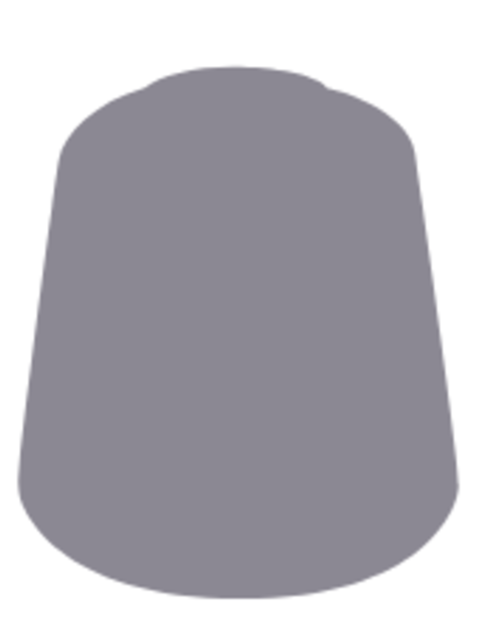 Games Workshop Layer: Slaanesh  Grey (12ml) Paint
