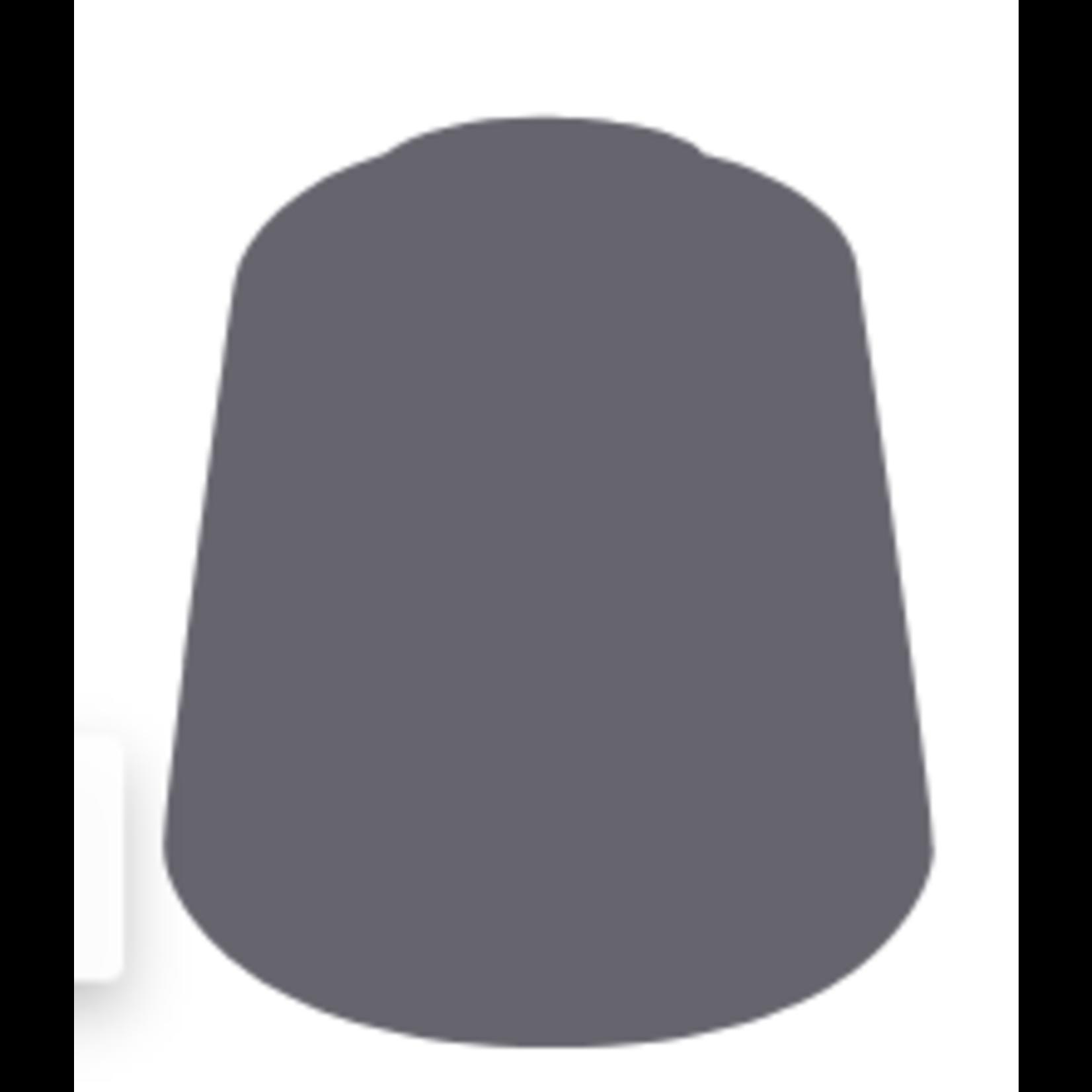 Games Workshop Layer: Warpfiend  Grey (12ml) Paint
