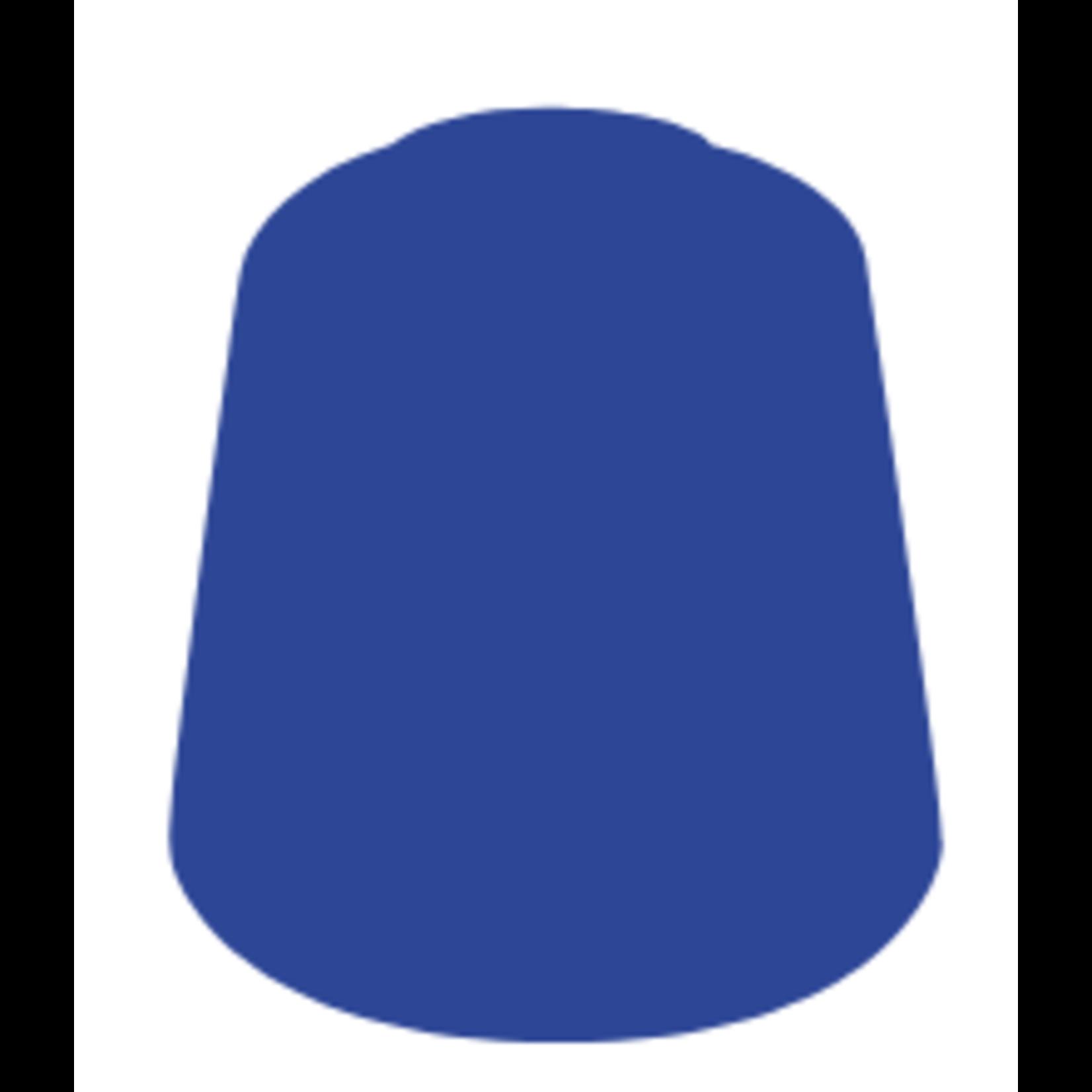 Games Workshop Layer: Altdorf Guard Blue (12ml) Paint