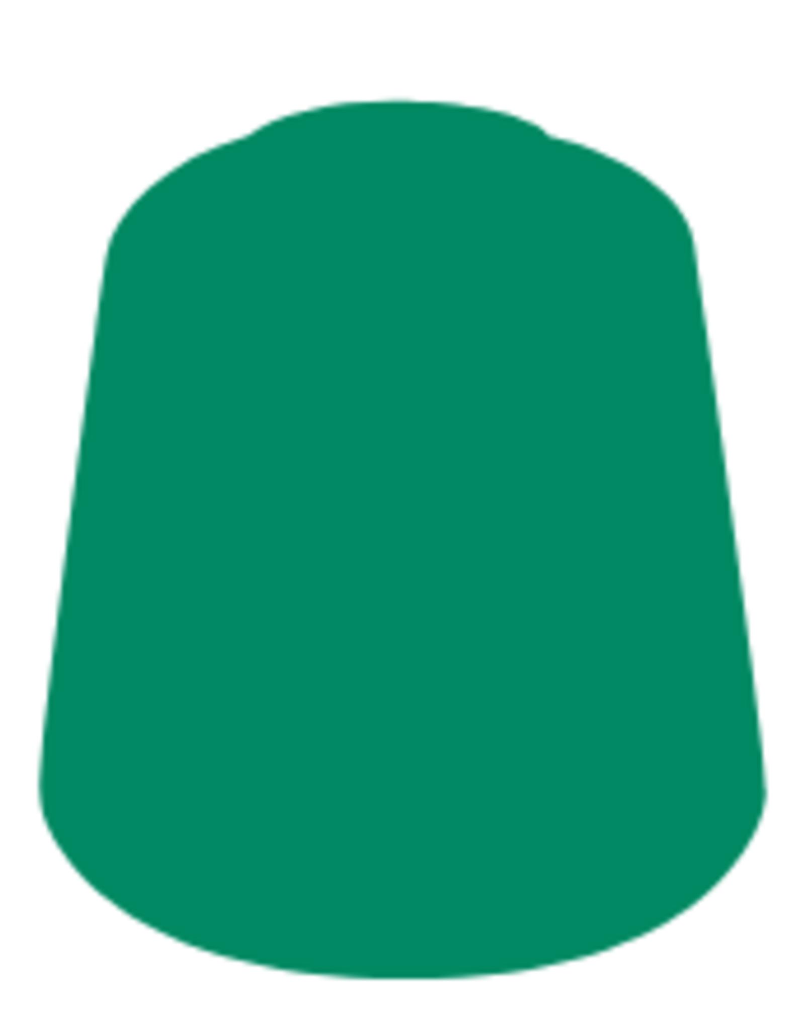 Games Workshop Layer: Kabalite Green (12ml) Paint