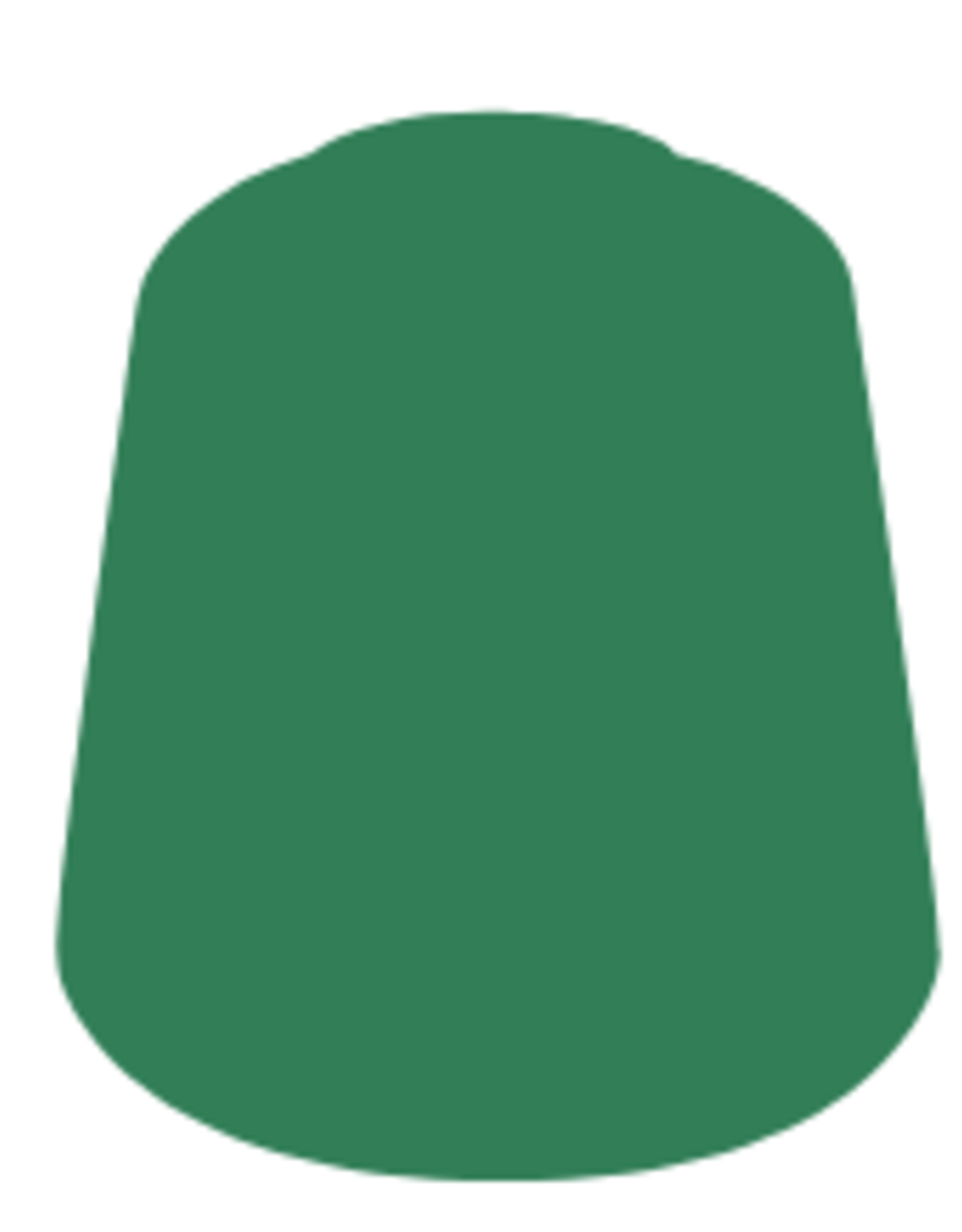 Games Workshop Layer: Warboss Green (12ml) Paint