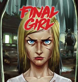 Van Ryder Games Final Girl Core Components Box