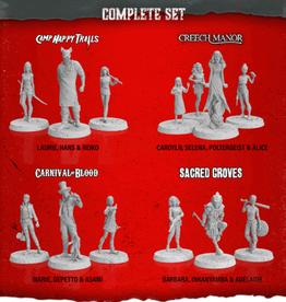 Van Ryder Games Final Girl Miniatures Box