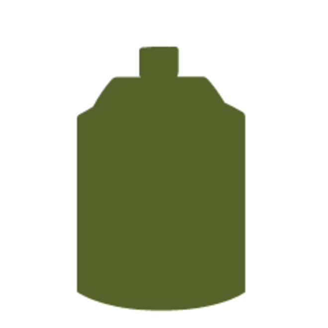 Spray: Death Guard Green