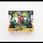 Panini America 2019 Panini Contenders Draft Picks Collegiate Baseball Hobby Box