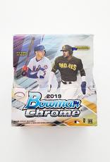 Topps 2019 Bowman Chrome Baseball Hobby