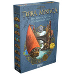 Z-Man Games Terra Mystica: Merchants of the Seas Expansion