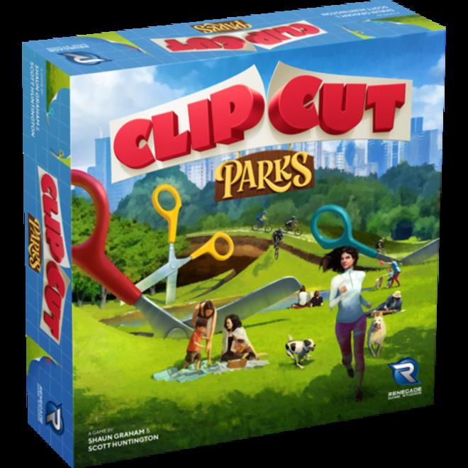 ClipCut Parks