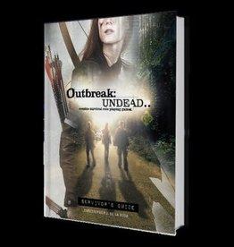 Renegade Games Studios Outbreak Undead 2E: Survivor's Guide